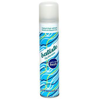 Batiste Dry Shampoo Fresh 200 ml