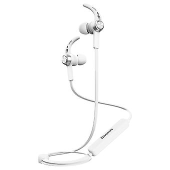 Base... B11 Licolor magnete Bluetooth Headset-Silver