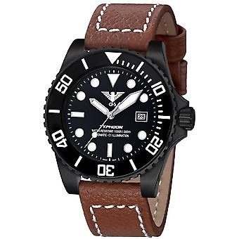 KHS Men's Watch KHS. TYBSA. LB5 Automatic, Diver's Watch