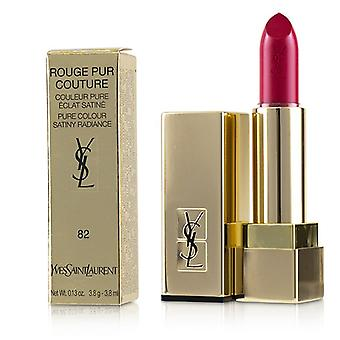 Yves Saint Laurent Rouge Pur Couture - provocazione #82 Rouge - 3.8g/0.13oz