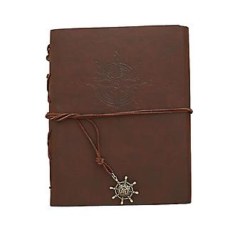 Brown Photo album/Scrapbook for Fujifilm Instax