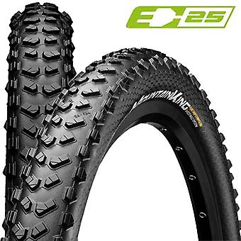 Continental Mountain King 2.3 prestazioni pneumatici per biciclette / / 58-559 (26 x 2, 35 ″)