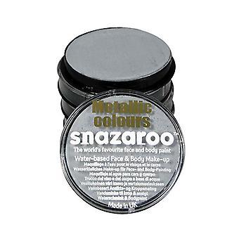 Snazaroo Silver 18ml Make-up.