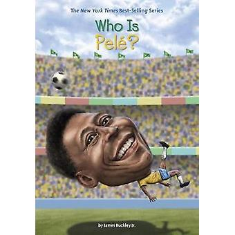 Who Is Pele? by Who Is Pele? - 9780399542619 Book
