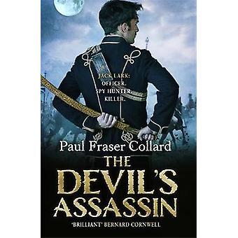 Devil's Assassin przez Paul Fraser Collard - 9781472236753 książki