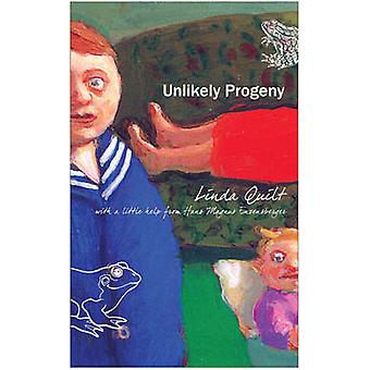 Unlikely Progeny by Linda Quilt - Michael Sowa - 9781906497668 Book