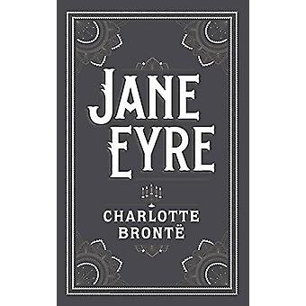 Jane Eyre by Charlotte Bronte - 9781435163652 Book