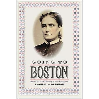 الذهاب إلى بوسطن-رحلة هارييت روبنسون إلى الأنوثة الجديدة قبل كلود