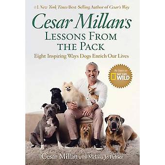 Cesar Millan Lektionen aus dem Pack - zehn inspirierende Möglichkeiten Hunde bereichern