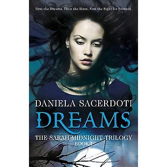 Rêves de Daniela Sacerdoti - livre 9781845023706