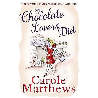 Dieta gli amanti del cioccolato