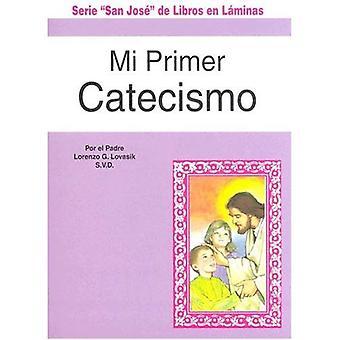 Catechismo mi Primer: (Pack de 10)