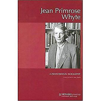 Jean Primrose Whyte