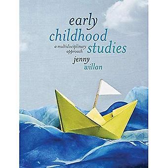 Estudios de la primera infancia: Un enfoque multidisciplinario
