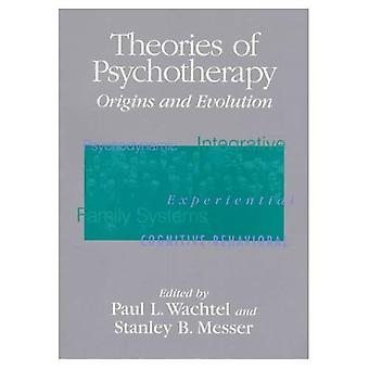 Theories of Psychotherapy: Origins and Evolution