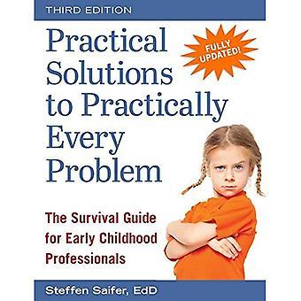 Solutions pratiques à pratiquement tous les problèmes