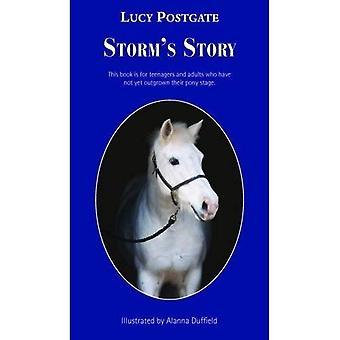 Histoire de la tempête