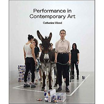 Performance in Contemporary Art