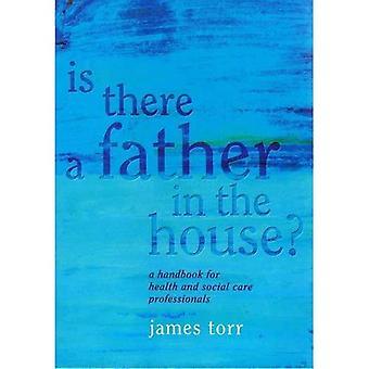 Hay un padre en la casa?: un manual para profesionales de la Asistencia Social y salud