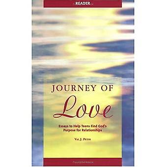 Journey Of Love - Reader: Reflecting God's Love in Relationships