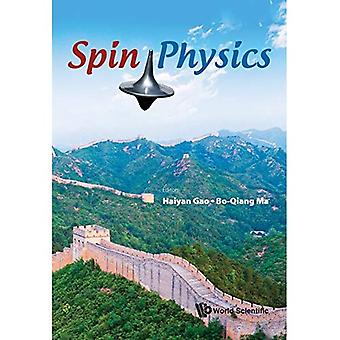 Draaien Physics - geselecteerde Papers from the 21ste internationale Symposium (SPIN2014)