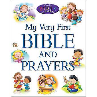 My Very First Bible and Prayers by Juliet David - Helen Prole - 97817