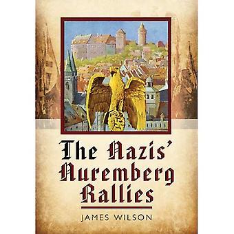 Die Nazis Nürnberg Kundgebungen