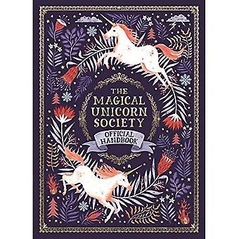 The Magical Unicorn Society� Official Handbook