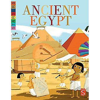 Starters: Life In Ancient Egypt (Starters)