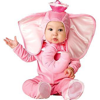 Sweet Elephant peuter kostuum