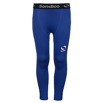 Sondico Kids Core Baselayer Tights Junior Boys