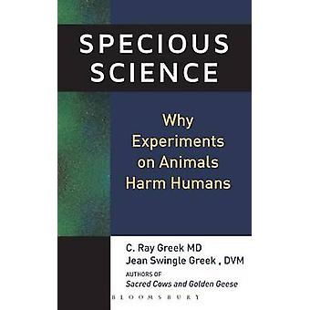 Specious Science by Greek & M. D. & C. Ray