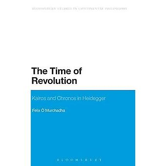 The Time of Revolution by O Murchadha & Felix