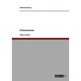 ITGovernance. Steuerung Und Berwachung von ITProzessen in Klein Und Mittelstndischen Unternehmen von & Christian Zsunyi