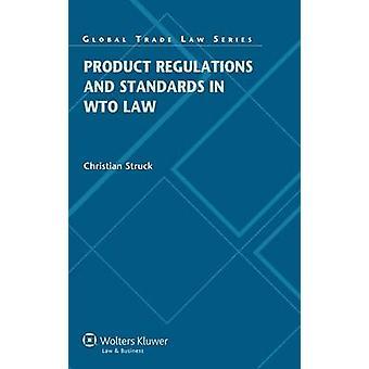Normas de producto y en derecho de la OMC por pulsado