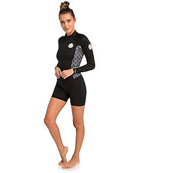 Rip Curl Dawn Patrol 22 Short Sleeve Neoprene Swimsuit