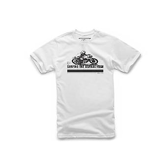 Alpinestars Surfing The Asphalt Short Sleeve T-Shirt