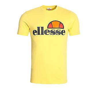 T-shirt Prado ELLESSE | Giallo chiaro