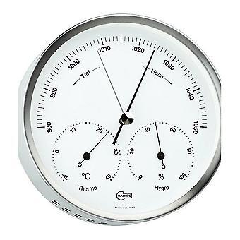 Barigo living BARO-Thermo hygrometer 332