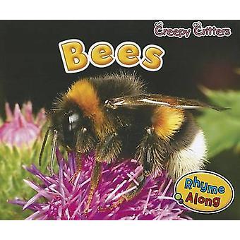 Bees by Rebecca Rissman - 9781410948151 Book