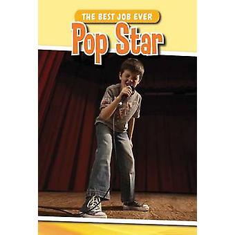 Pop Star by Ian F Mahaney - 9781499401288 Book