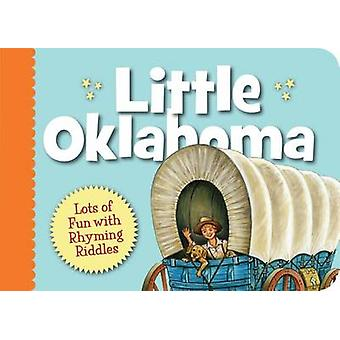 Little Oklahoma by Sleeping Bear Press - Helle Urban - 9781585369270