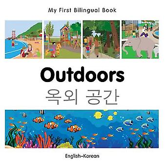 Outdoors by Milet Publishing - 9781785080265 Book