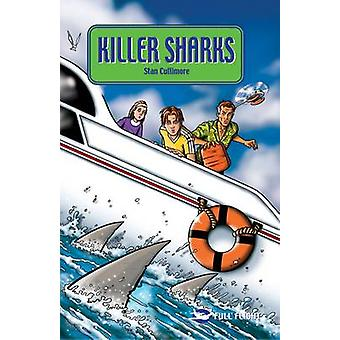 Killer Sharks by Stan Cullimore - 9781844242450 Book