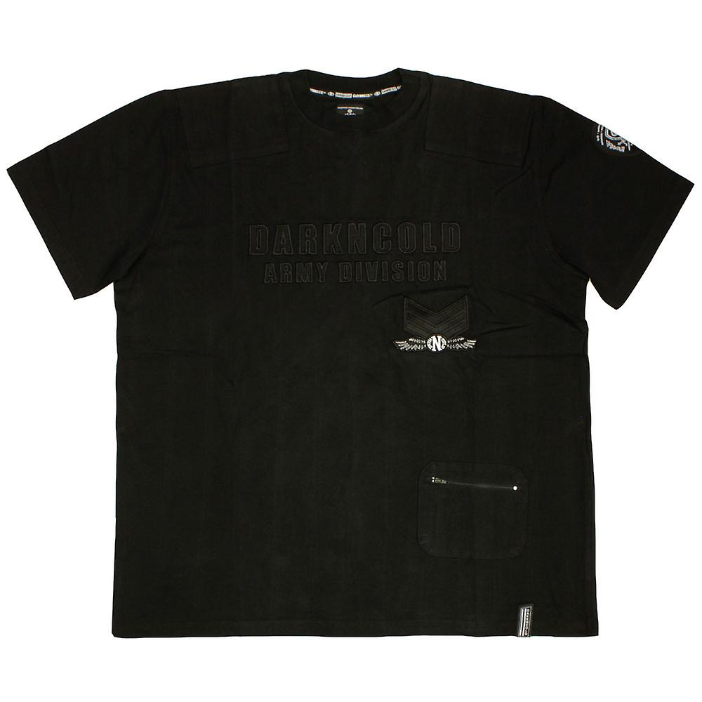 Dark n Cold Army Division T-Shirt