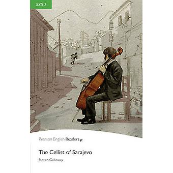 Level 3 - The Cellist of Sarajevo by Annette Keen - 9781408291375 Book