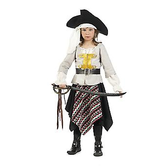 Pirate Girl Children ' s kostym friare Pirate barn kostym