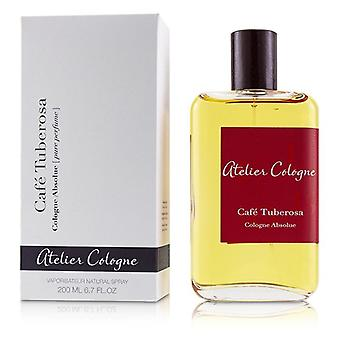 Atelier Cologne Cafe Tuberosa Cologne Absolue Spray 200ml/6.7oz