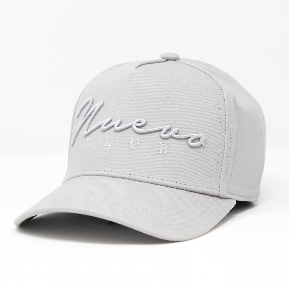 Nuevo Club Core Trucker - Grey/grey
