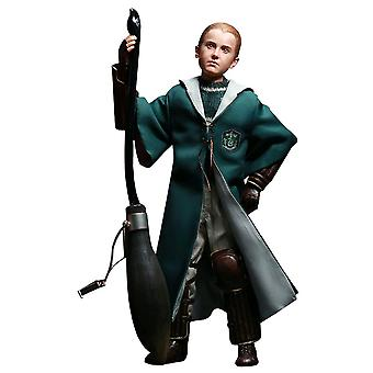 Harry Potter Draco Malfoy Quidditch 12